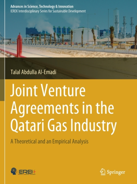 Joint Venture Agreements in the Qatari Gas Industry