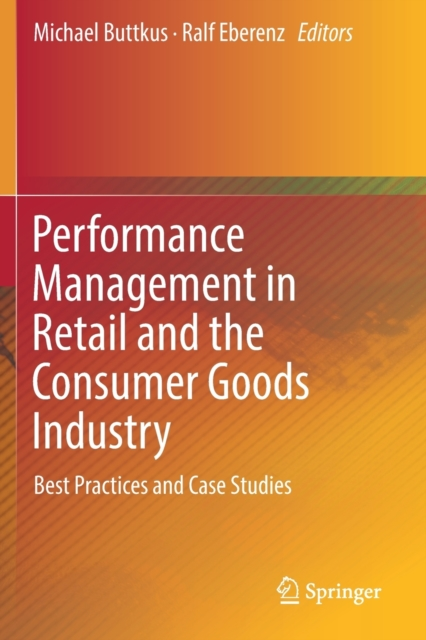Performance Management in Retail and the Consumer Goods Industry