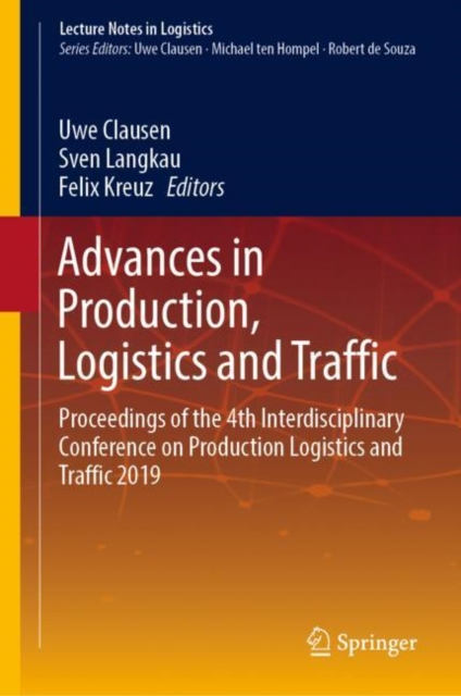 Advances in Production, Logistics and Traffic