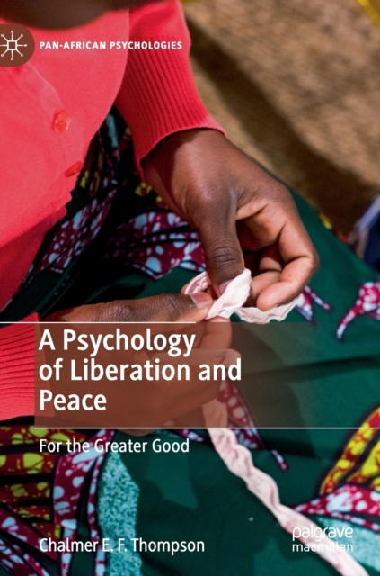 Psychology of Liberation and Peace