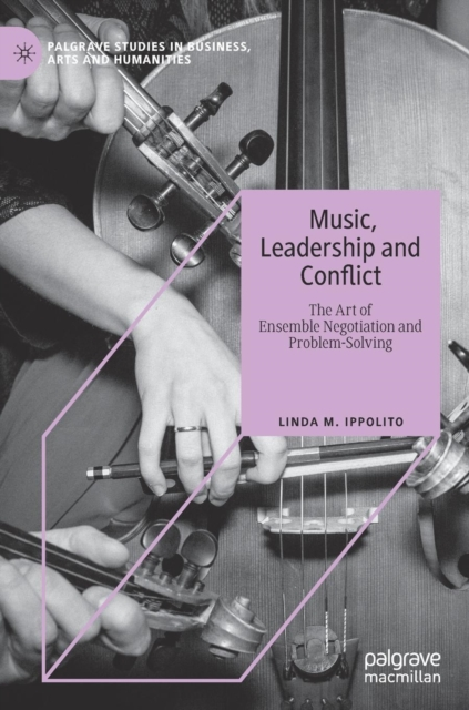 Music, Leadership and Conflict