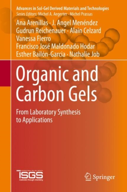Organic and Carbon Gels