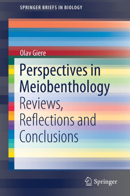 Perspectives in Meiobenthology