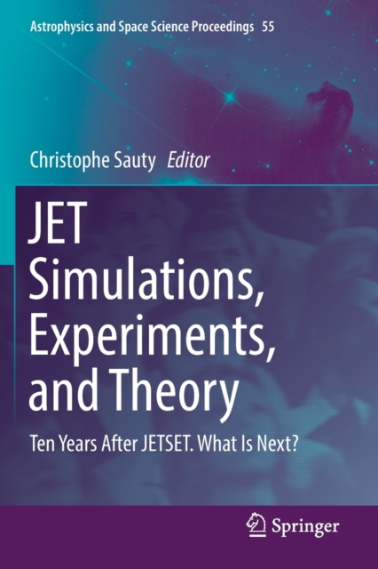 JET Simulations, Experiments, and Theory