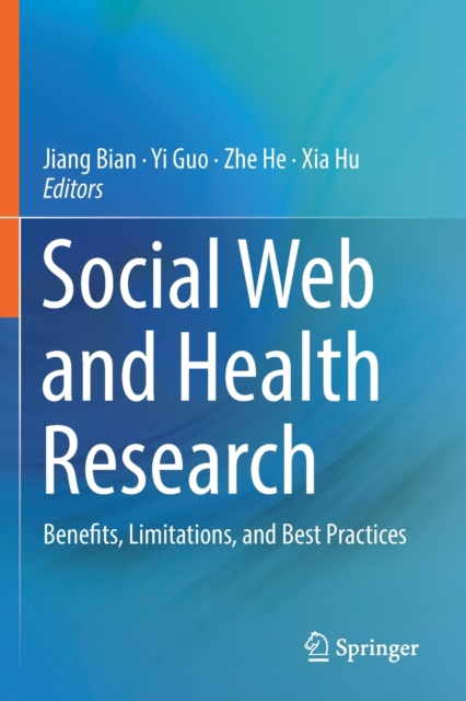 Social Web and Health Research