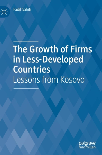Growth of Firms in Less-Developed Countries