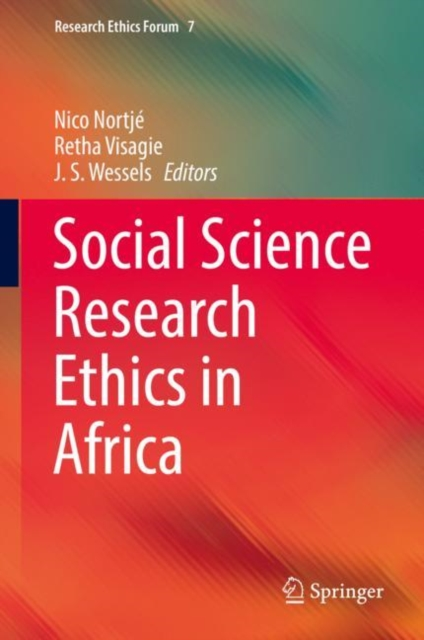 Social Science Research Ethics in Africa