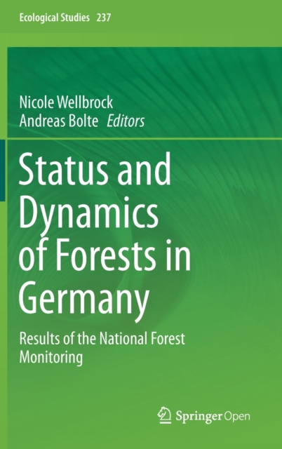 Status and Dynamics of Forests in Germany