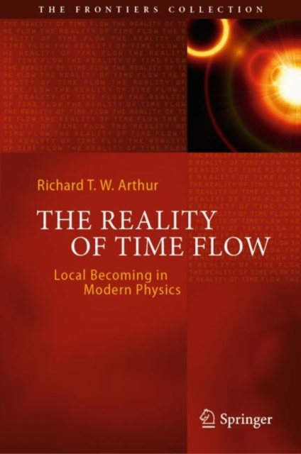 Reality of Time Flow