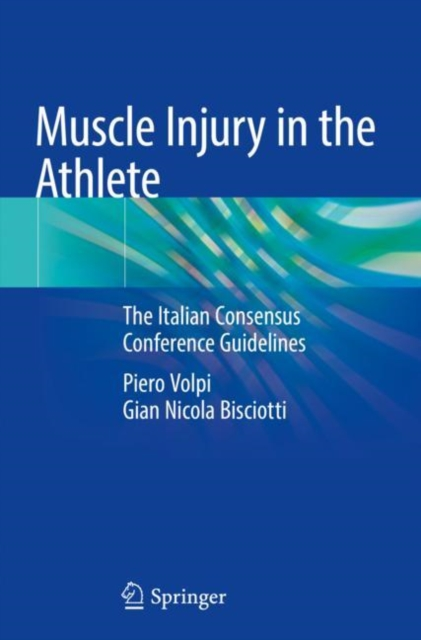 Muscle Injury in the Athlete
