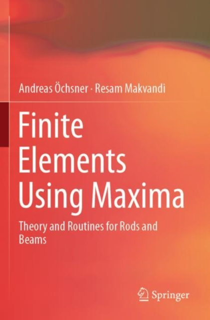 Finite Elements Using Maxima