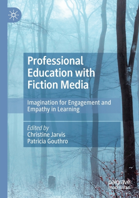 Professional Education with Fiction Media