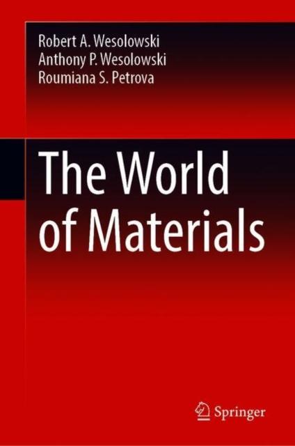 World of Materials
