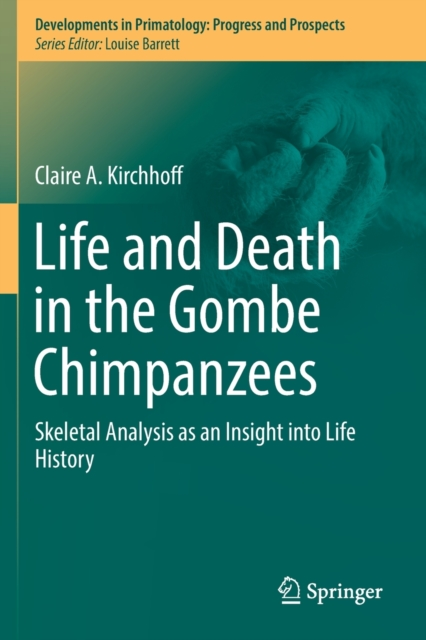 Life and Death in the Gombe Chimpanzees