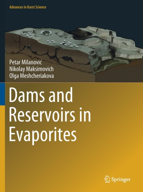 Dams and Reservoirs in Evaporites