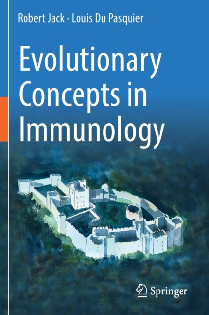 Evolutionary Concepts in Immunology