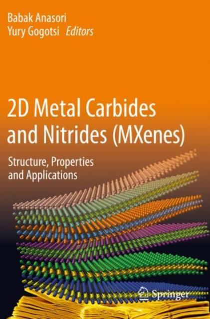 2D Metal Carbides and Nitrides (MXenes)