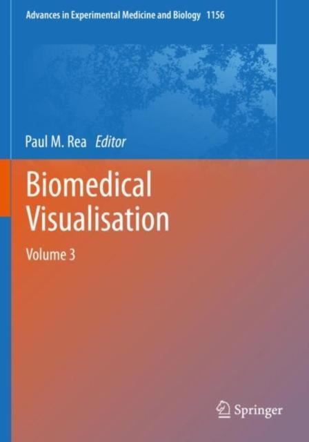 Biomedical Visualisation