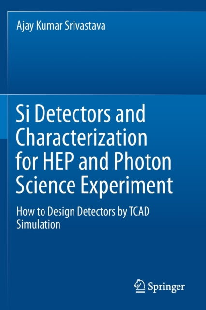 Si Detectors and Characterization for HEP and Photon Science Experiment