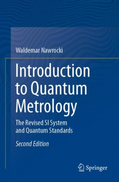 Introduction to Quantum Metrology
