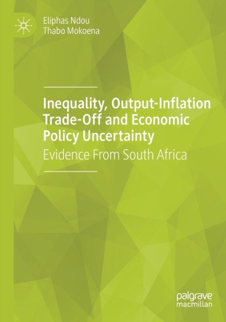 Inequality, Output-Inflation Trade-Off and Economic Policy Uncertainty