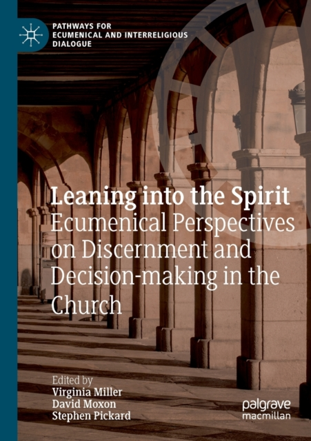 Leaning into the Spirit