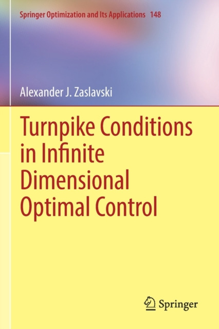 Turnpike Conditions in Infinite Dimensional Optimal Control
