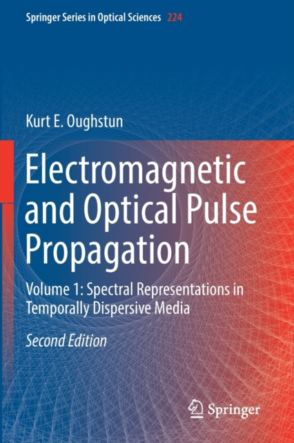 Electromagnetic and Optical Pulse Propagation
