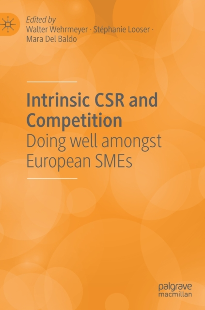 Intrinsic CSR and Competition