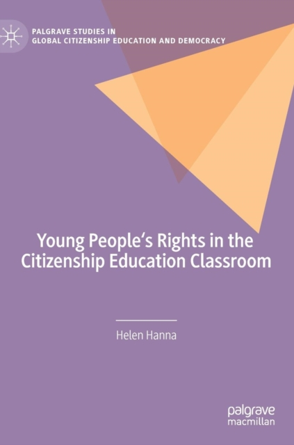 Young People's Rights in the Citizenship Education Classroom