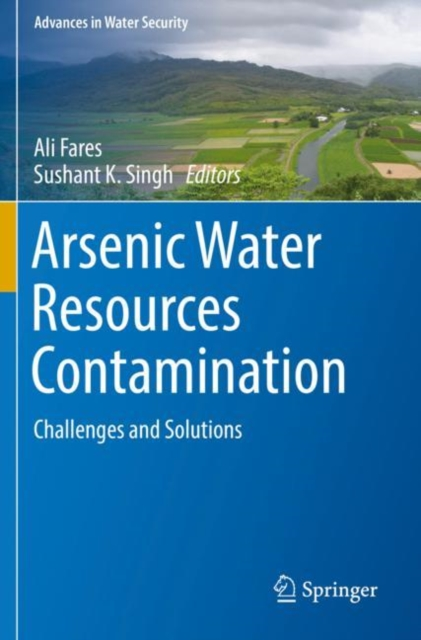 Arsenic Water Resources Contamination