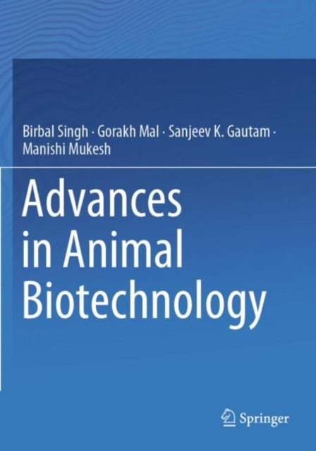 Advances in Animal Biotechnology