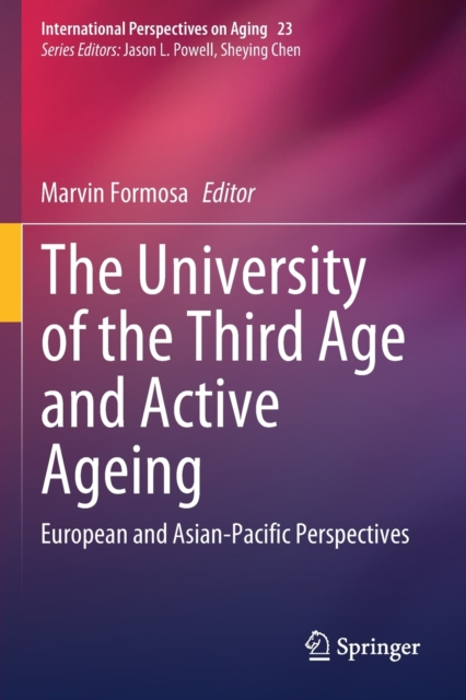 University of the Third Age and Active Ageing