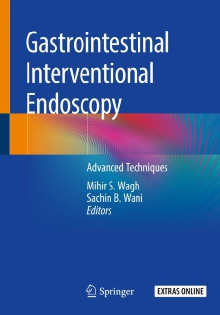 Gastrointestinal Interventional Endoscopy