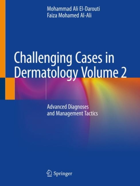 Challenging Cases in Dermatology Volume 2