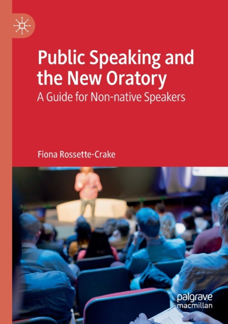 Public Speaking and the New Oratory