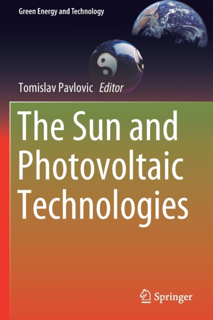 Sun and Photovoltaic Technologies