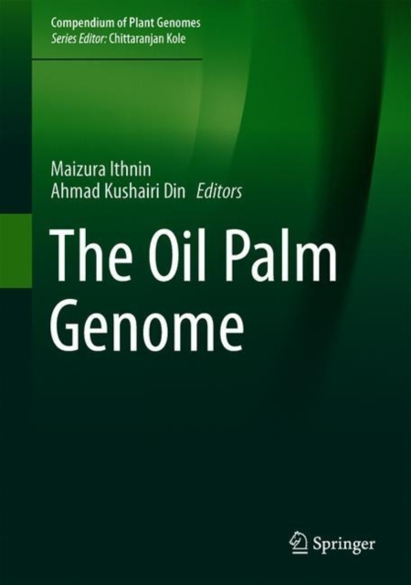 Oil Palm Genome