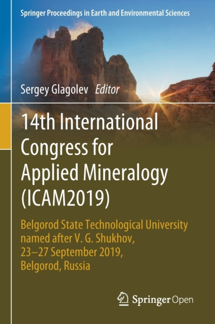14th International Congress for Applied Mineralogy (ICAM2019)