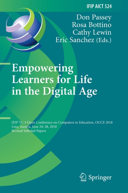 Empowering Learners for Life in the Digital Age