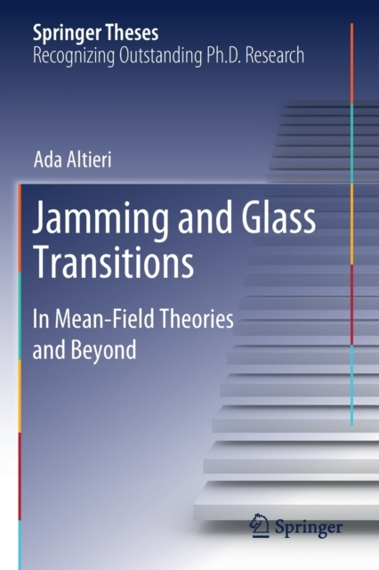 Jamming and Glass Transitions