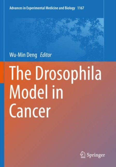 Drosophila Model in Cancer