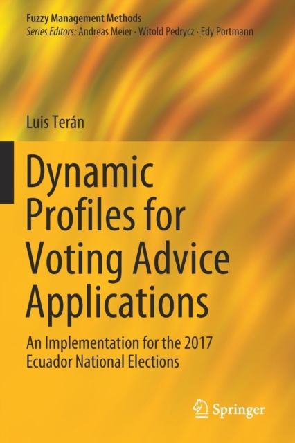 Dynamic Profiles for Voting Advice Applications