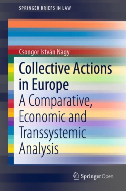 Collective Actions in Europe