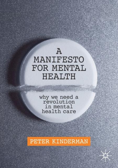 Manifesto for Mental Health