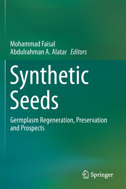 Synthetic Seeds