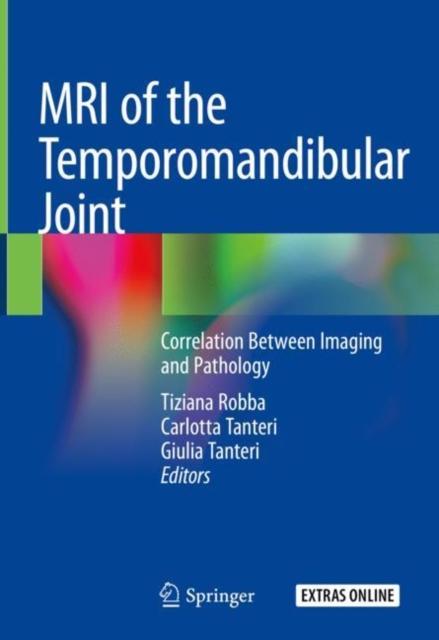 MRI of the Temporomandibular Joint