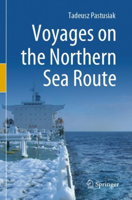 Voyages on the Northern Sea Route