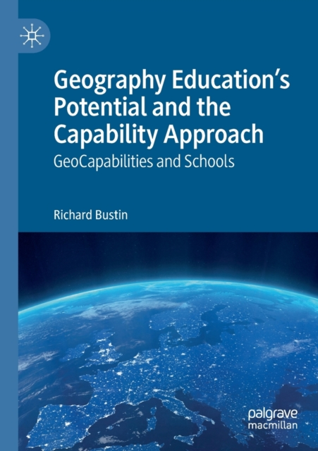 Geography Education's Potential and the Capability Approach
