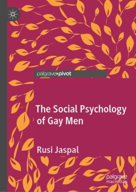 Social Psychology of Gay Men